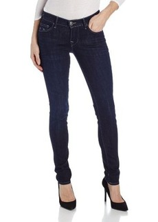 True Religion Women's Abbey High-Rise Skinny Jean