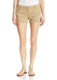 Sanctuary Clothing Women's Classic Sporty Nature Short