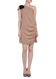 GOLD HAWK - Short dress