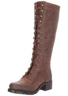 FRYE Women's Campus Lug Lace Boot