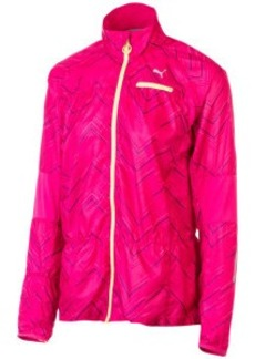Puma PR Graphic Lightweight Jacket - Women's