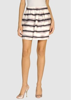 CYNTHIA ROWLEY - Mini skirt