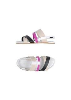 ADIDAS SLVR - Sandals