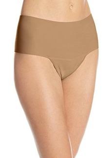 Hanky Panky Women's Bare Godiva Thong Panty