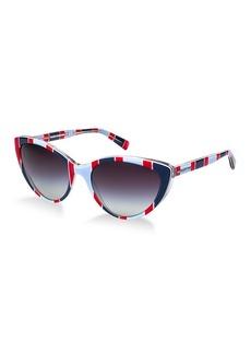 Dolce & Gabbana Sunglasses, DG4181P