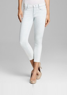 True Religion Jeans - Halle Crop in Soul Eyes