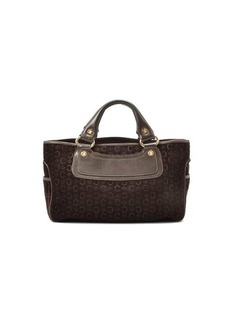 Celine Pre-Owned: Buggie Bag