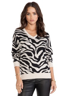Central Park West Catskill Sweater