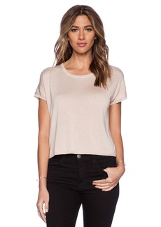 Central Park West Charleston Sweater Tank