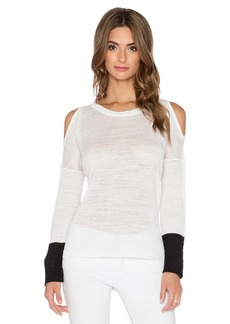 Central Park West Hydra Pullover