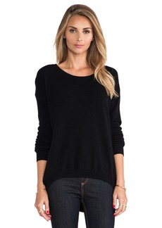Central Park West Luxe Cashmere Sweater
