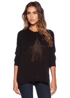 Central Park West Nashville Star Sweater