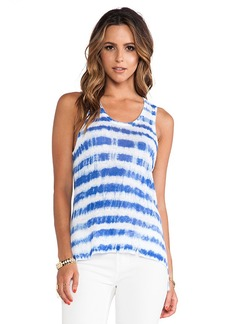 Central Park West Provence Tank in Blue