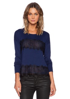 Central Park West Vinegar Hill Sweater