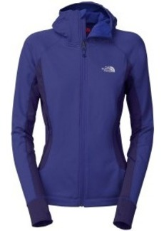 The North Face Defroster Fleece Hooded Jacket - Women's