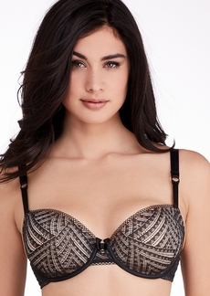 Chantelle + Illusion Demi T-Shirt Bra