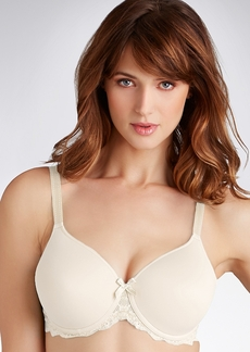 Chantelle + Rive Gauche Full Coverage T-Shirt Bra