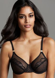 Chantelle Bra - Mouvance 2 Part Unlined Underwire #2322