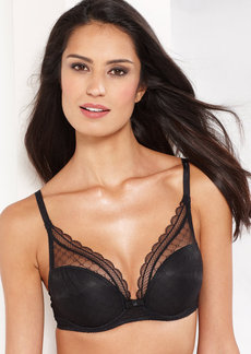 Chantelle C Chic Sexy Convertible Push Up Bra 3646