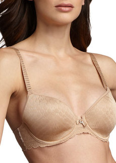 Chantelle C Chic Spacer Convertible Bra, Perfect Nude