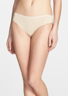 Chantelle Intimates '100% Invisibles' Low Rise Thong