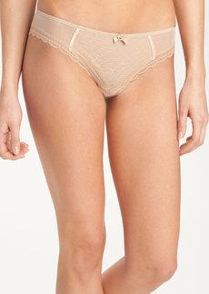 Chantelle Intimates 'C-Chic Sexy' Brazilian Panties