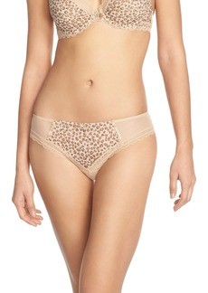 Chantelle Intimates 'C-Chic Sexy' Brazilian Panties