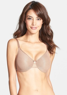 Chantelle Intimates 'C Natural' Seamless Underwire Bra