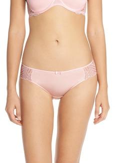Chantelle Intimates 'Illusion' Medium Rise Bikini