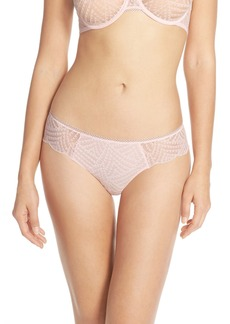 Chantelle Intimates 'Illusion' Tanga