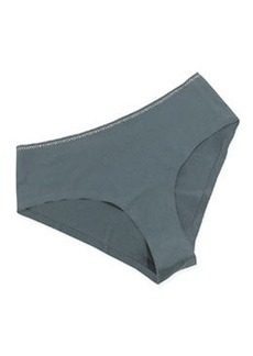 Chantelle Invisible Hipster Briefs, Geisha Gray