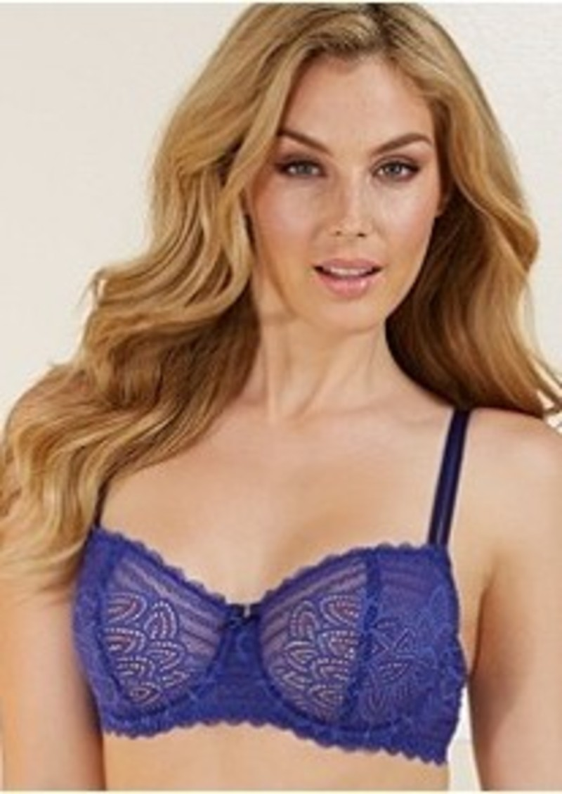 Chantelle Merci Demi Lace Bra