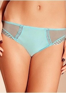 Chantelle Mouvance Brazilian Thong