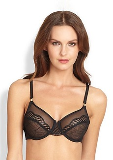 Chantelle Movance Two-Part Underwire Bra