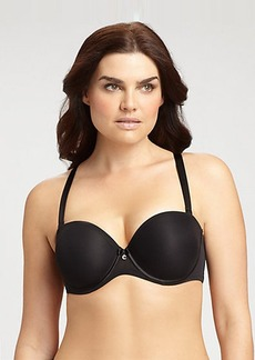 Chantelle Sublime Plunge Strapless Bra