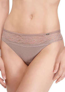 Chantelle Superbe Lace Thong