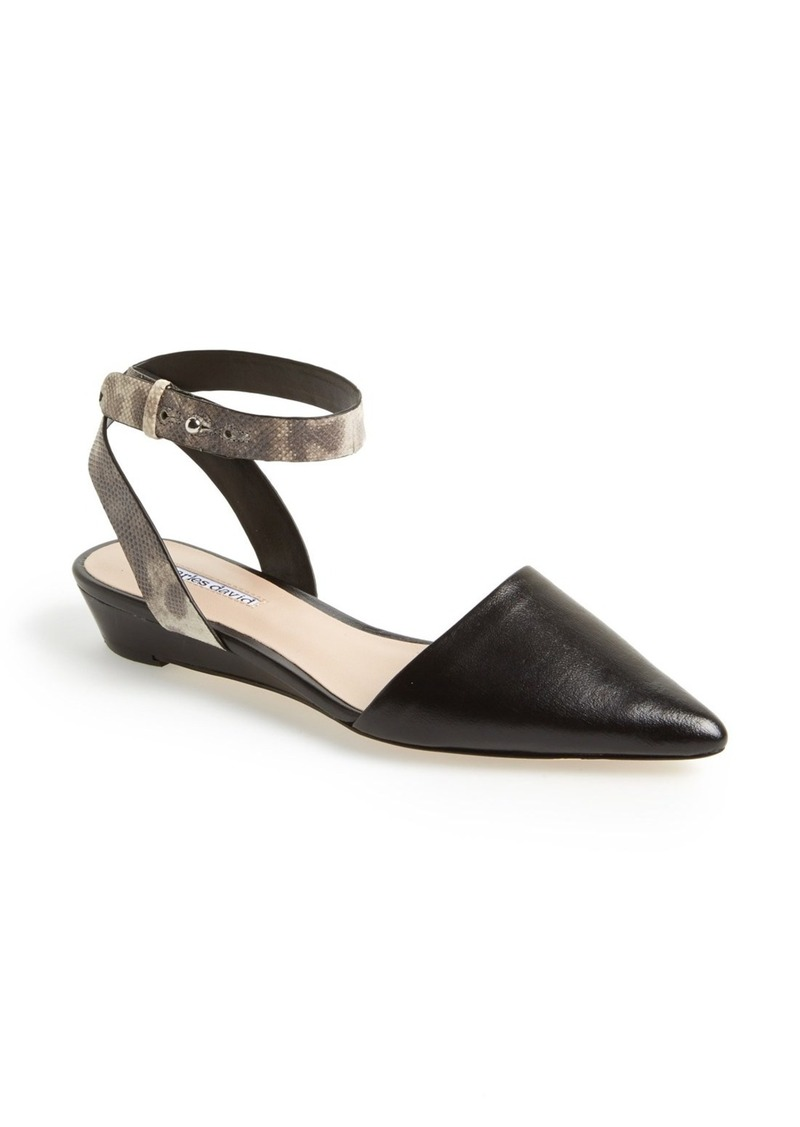 Charles David 'Bailey' Pointy Toe Flat