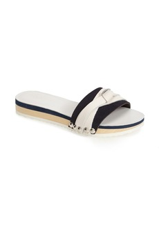Charles David 'Becket' Slide Sandal (Women)