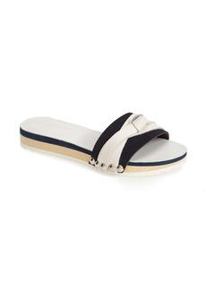 Charles David 'Becket' Slide Sandal (Women)