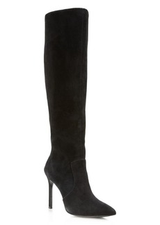 Charles David Constance High Shaft High Heel Boots