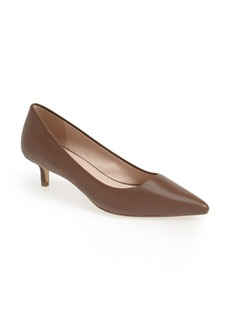 Charles David 'Damian' Pump (Women)