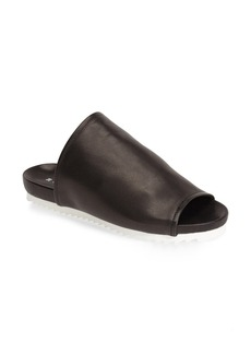 Charles David 'Dante' Leather Slide Sandal (Women)
