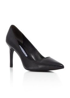Charles David Donnie Pointed Pumps