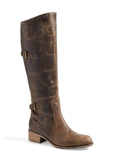 Charles David 'Genoa' Knee High Boot (Women) (Online Only)