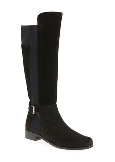 Charles David 'Grato' Suede Boot (Women)