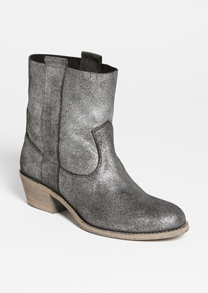 Charles David 'Groove' Boot