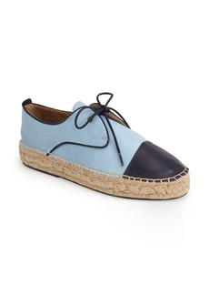 Charles David 'Harper' Oxford Espadrille (Women)