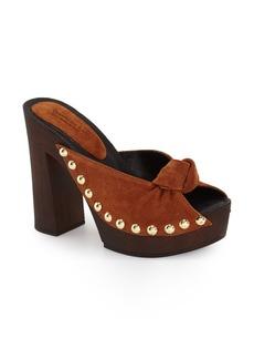 Charles David 'Hello' Platform Sandal (Women)