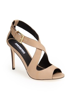 Charles David 'Intro' Leather Sandal