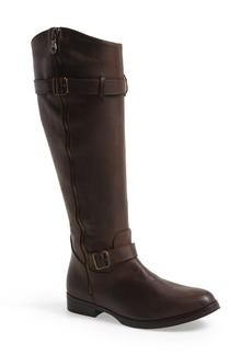 Charles David 'Joley' Knee High Boot (Women)